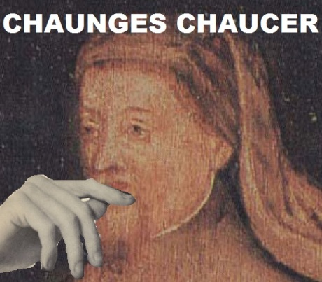 chaunges one chaucer