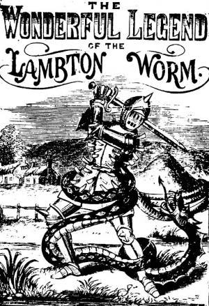 lambton wyrm